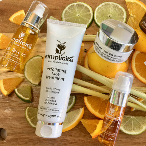 Rejuvenating alternatives to Glycolic Acid