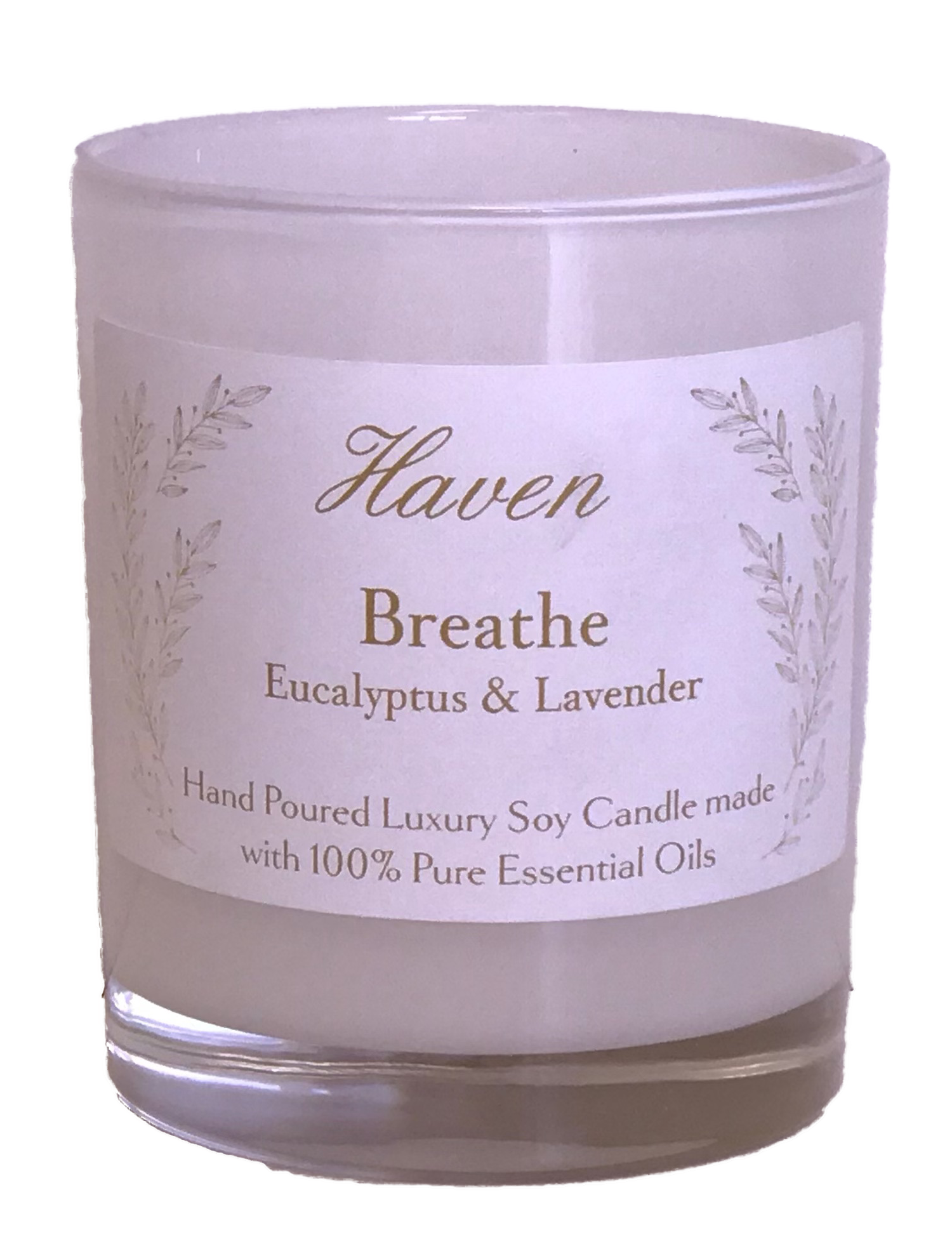 Paige's Haven Candles