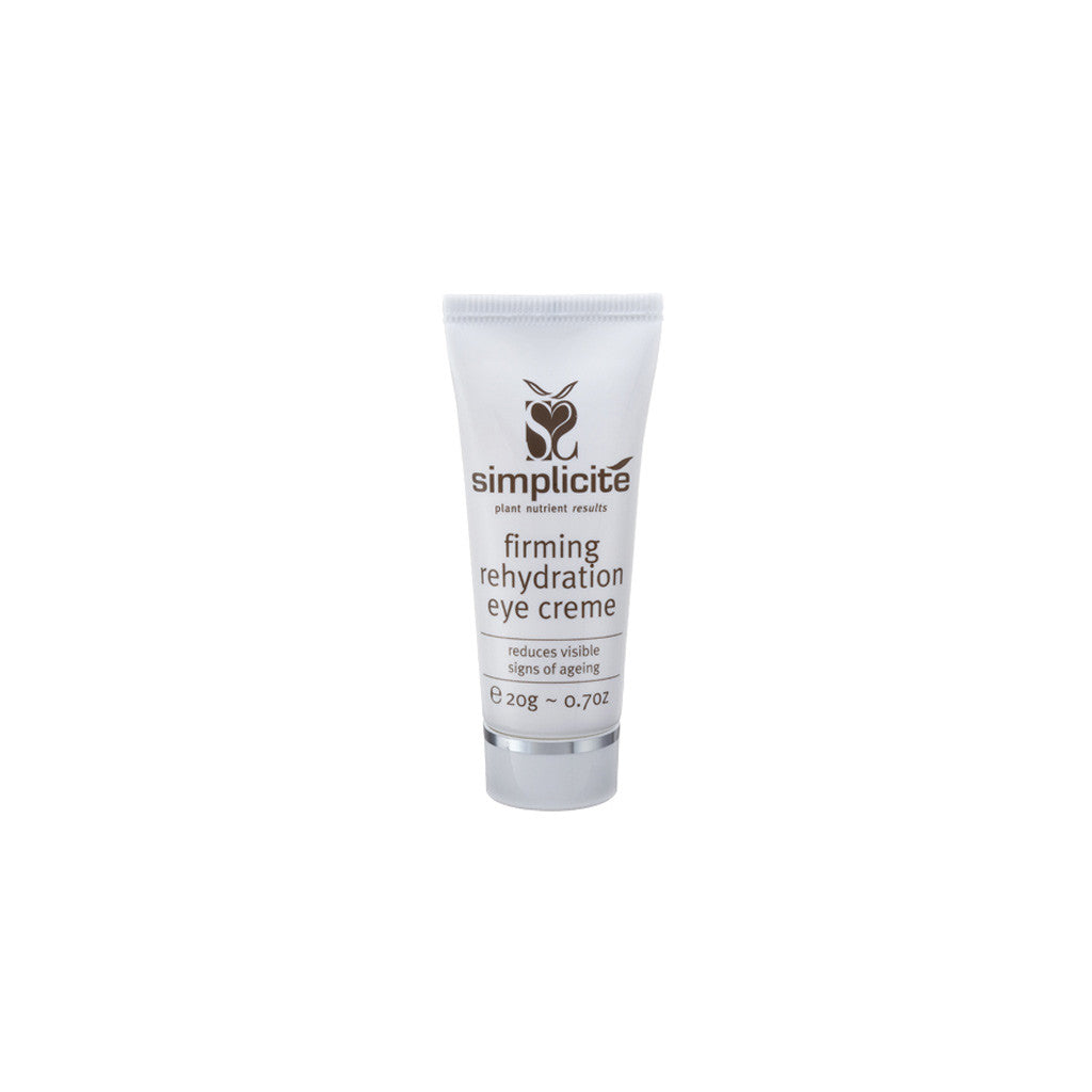 Firming Rehydration Eye Creme