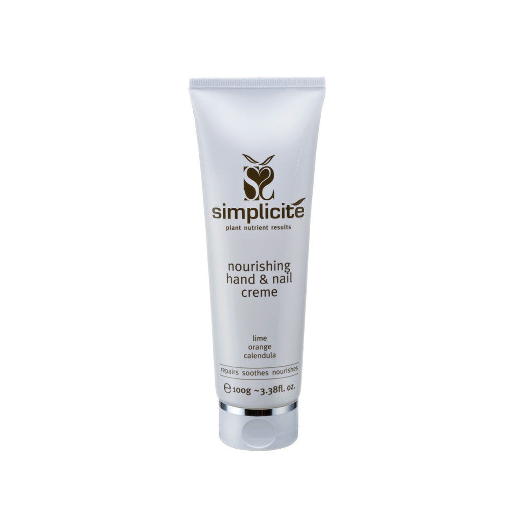 Nourishing Hand and Nail Creme ..........(for feet too)