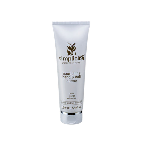 Nourishing Hand and Nail Creme (for feet too)