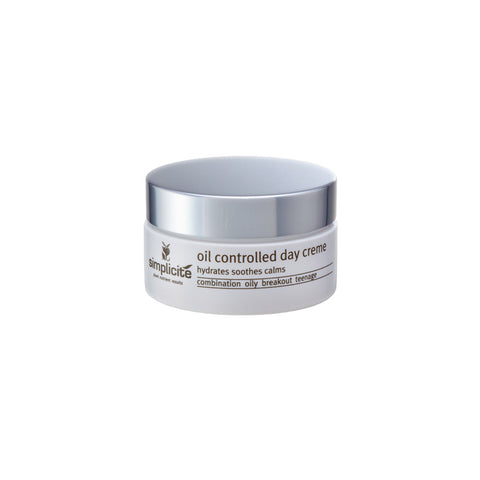 Oil Controlled Day Creme
