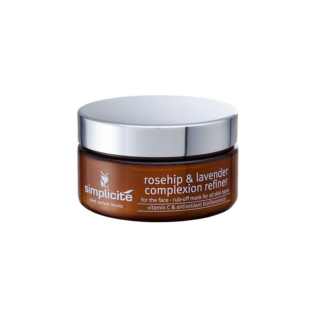 Rosehip and Lavender Complexion Refiner