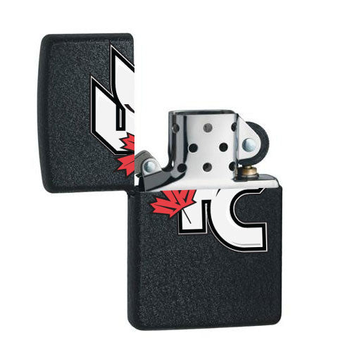 Fresh City Zippo Lighter