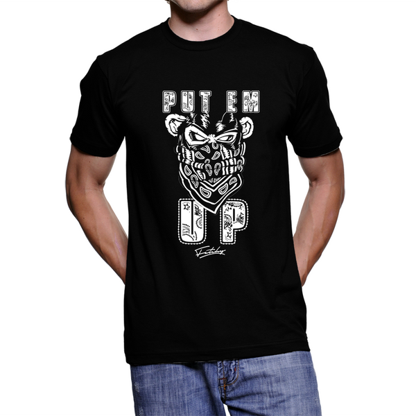 "Fetchy - ""Put Em Up"" T-Shirt"