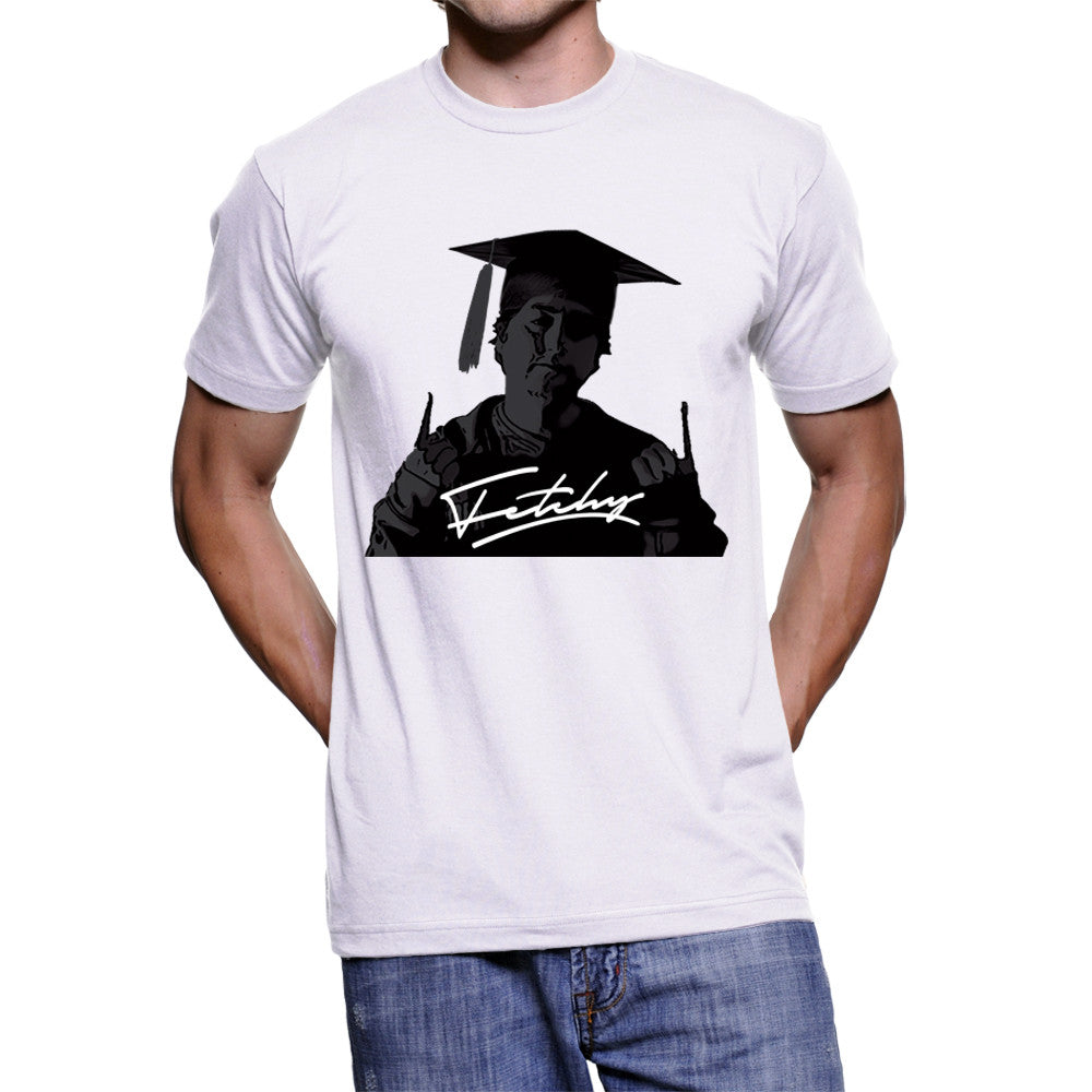 "Fetchy ""Graduation"" T-Shirt"