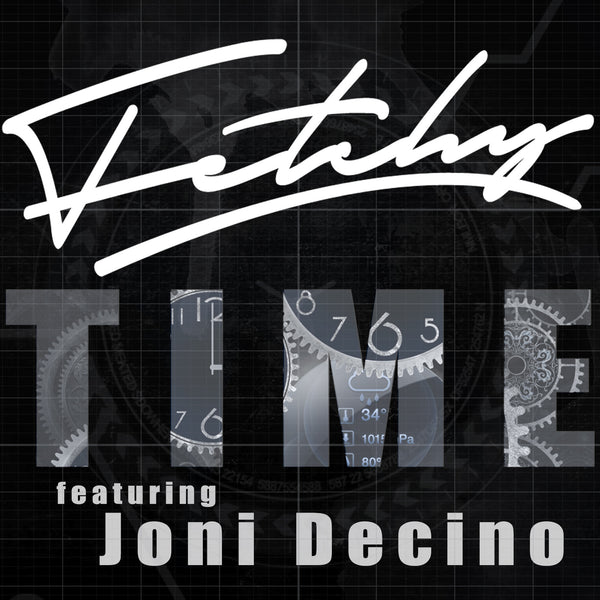 Fetchy - TIME x Joni Decino (Single) [Digital Download]