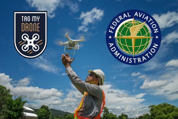 Express FAA Drone Registration Service