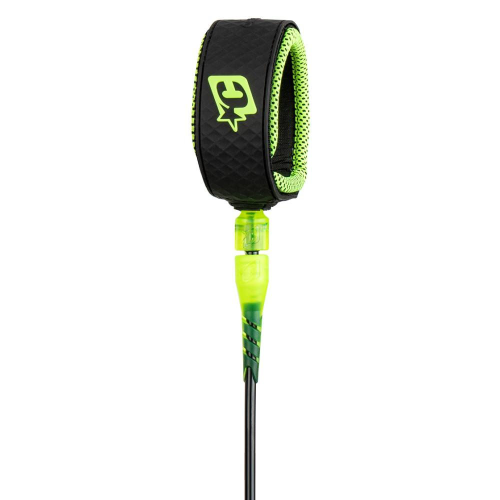 Creatures Of Leisure Reliance Pro 6 Legropes & Leashes Creatures Of Leisure Black Lime