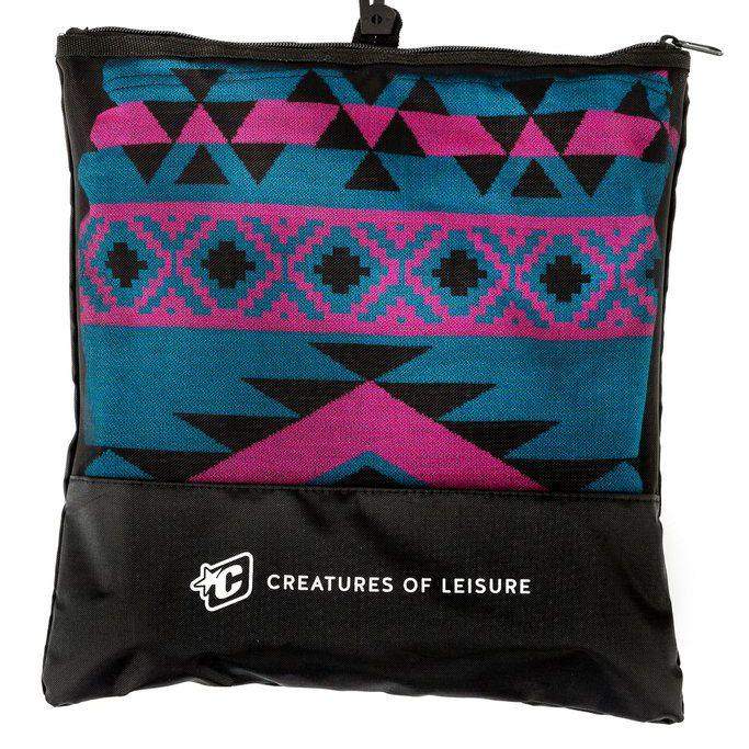Creatures of Leisure Shortboard Aztec Sox Boardbags Creatures of Leisure
