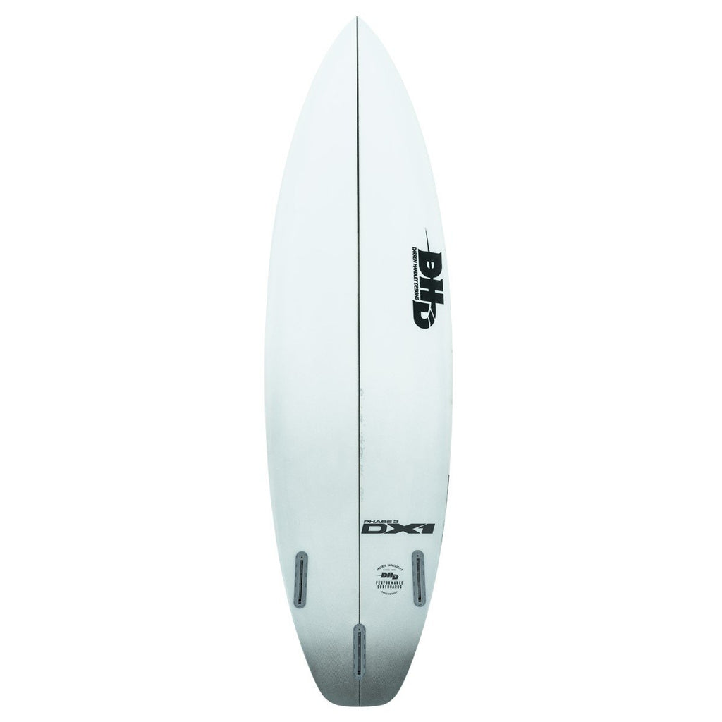 DHD DX1 Phase 3 Surfboards DHD