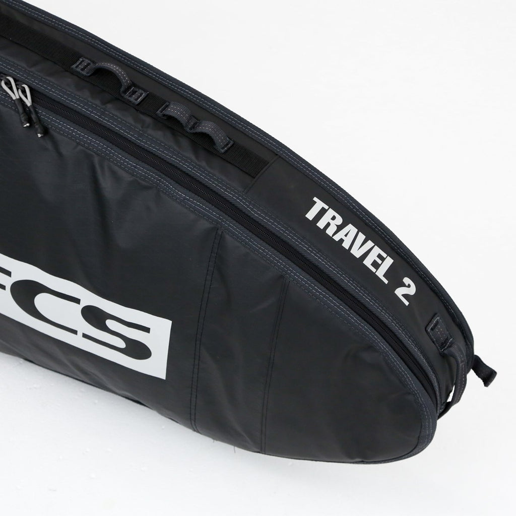 FCS Travel 2 All Purpose Boardbags FCS