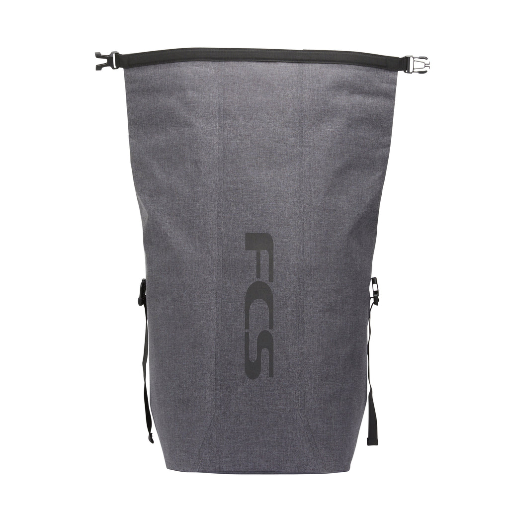 FCS Wet Dry Travel Pack 40L Wetsuit Accessories FCS