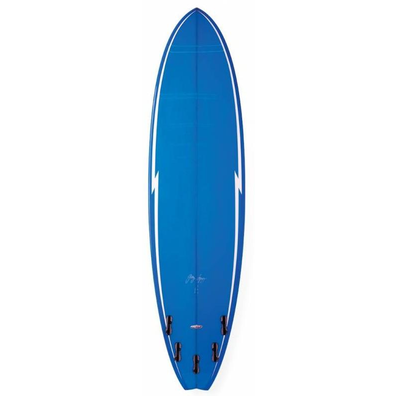 Gerry Lopez Little Darlin Surfboards Gerry Lopez