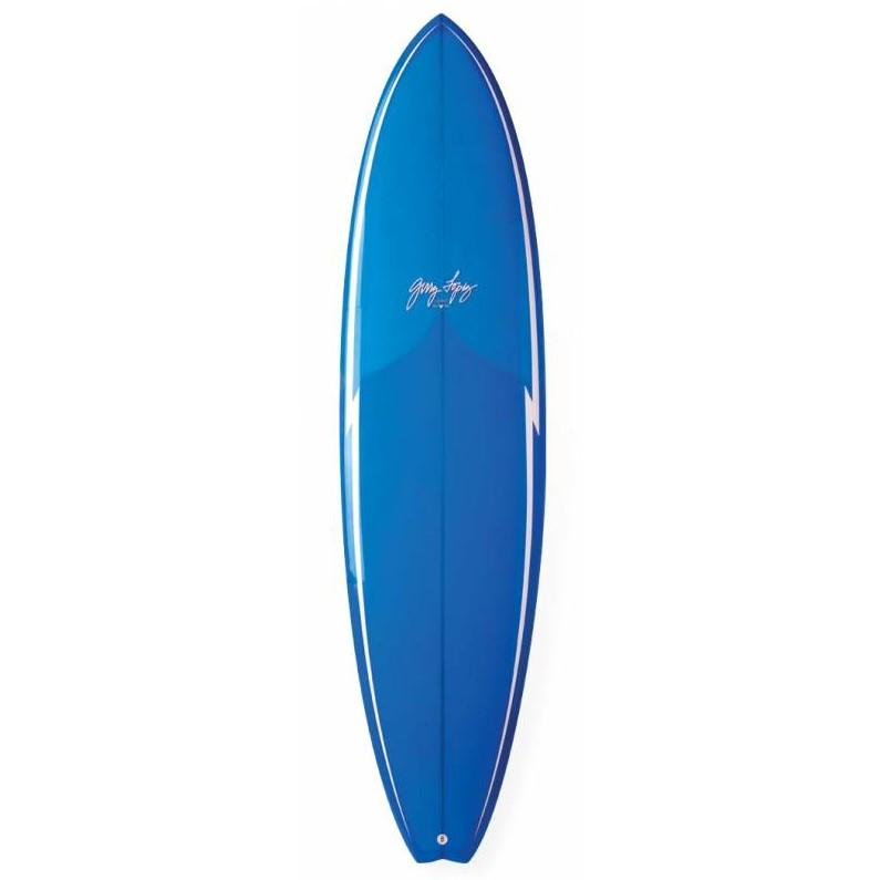 "Gerry Lopez Little Darlin Surfboards Gerry Lopez 7'0"" x 20.5"" x 2.75"" 43.2L FCSII"