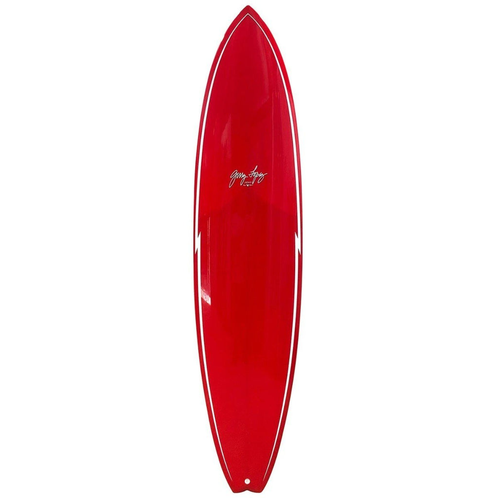 "Gerry Lopez Little Darlin Surfboards Gerry Lopez 7'6"" x 21"" x 2.813"" 48.5L FCSII"