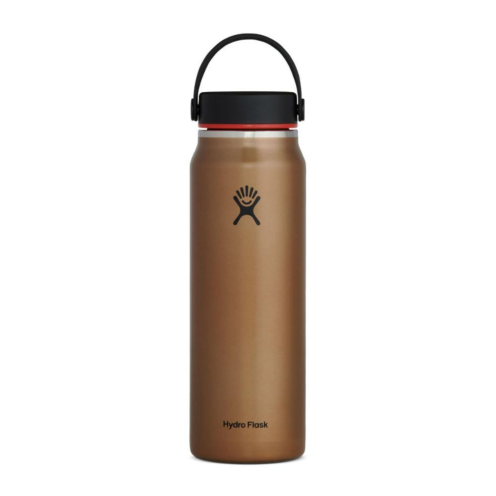 Hydro Flask 32 oz Lightweight Wide Mouth Trail Series Cups & Flasks Hydro Flask Clay