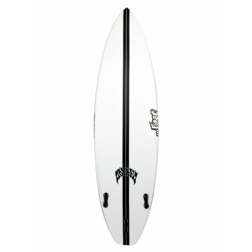 Lost Driver 2.0 Squash Lightspeed Surfboards Lost Surfboards