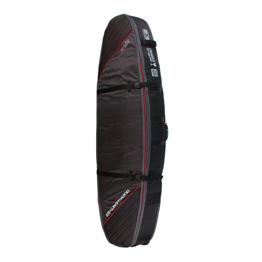 Ocean & Earth Double Coffin Short/Fish Cover Boardbags Ocean & Earth