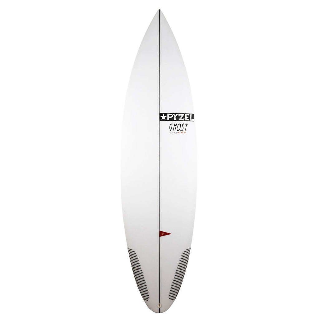 "Pyzel The Ghost Pro Surfboards Pyzel 5'7"" x 18 3/8"" x 2 1/8"" 22.2L Futures"