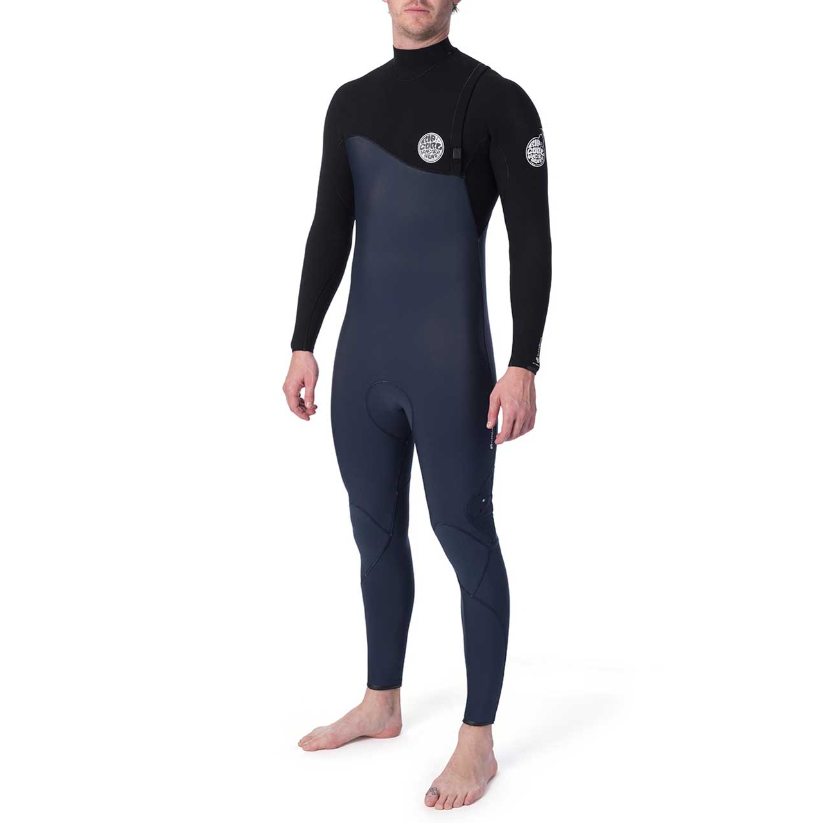Rip Curl Flashbomb 32 GB Z/Free Steamer Mens Wetsuits Rip Curl