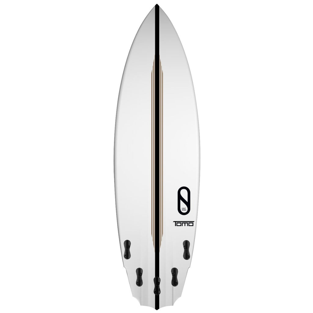 Slater Designs Sci-Fi 2.0 LFT Surfboards Slater Designs