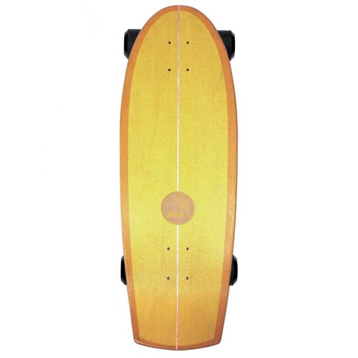 "Slide Skate 32"" Sunset Quad Skate Hardware Slide Skateboards"
