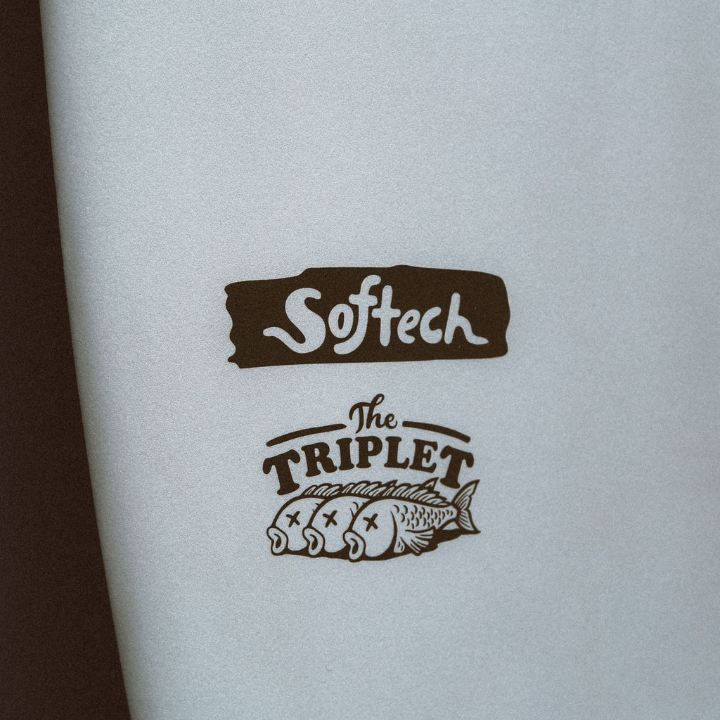 Softech The Triplet Surfboards Softech