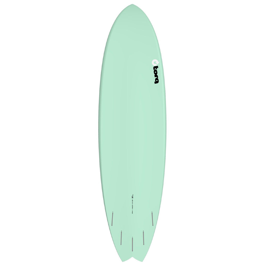 Torq Mod Fish 7'2 Surfboards Torq