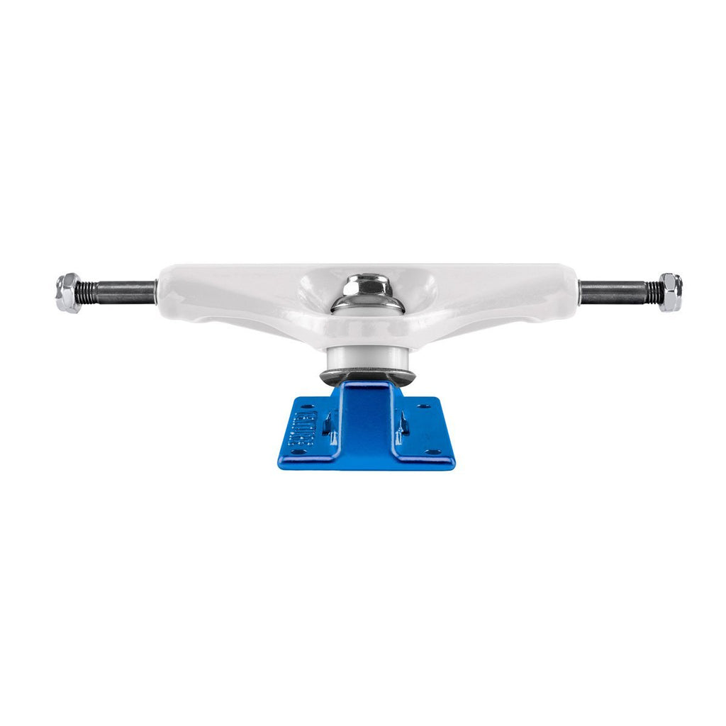 Venture Truck Hi Hollow P-Rod Feniks White 5.25 Skateboard Hardware Venture Trucks