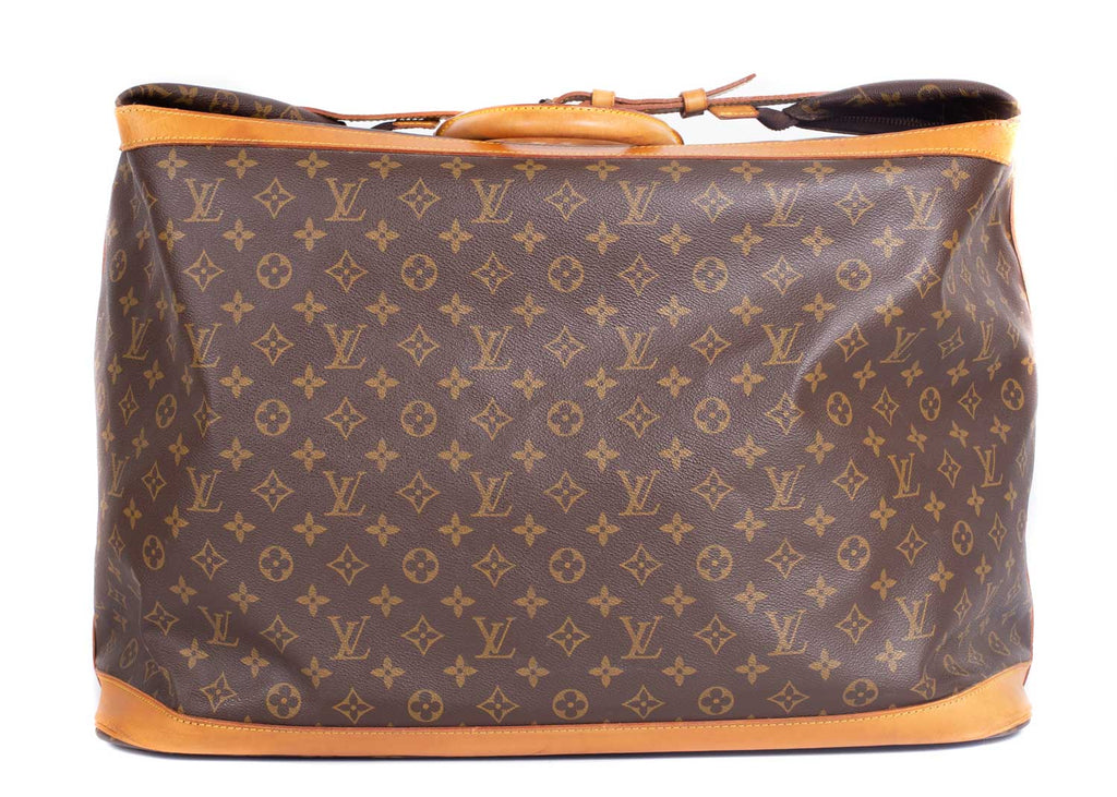 Cruiser Monogram Canvas 55