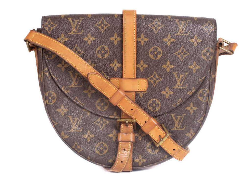 Chantilly Monogram Canvas GM