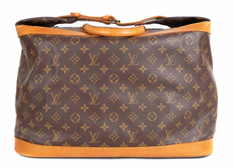 Cruiser Monogram Canvas 45