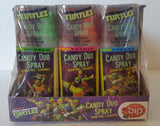 Teenage Mutant Ninja Turtles Candy Duo Spray