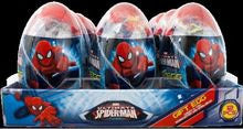 The Spiderman Gift Set