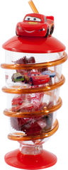 Cars Movie Candy Cup