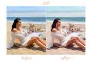 Zie Vibe Preset Pack for LRM