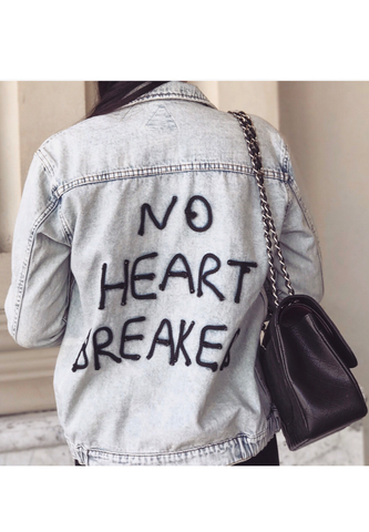 NHB Denim Jacket