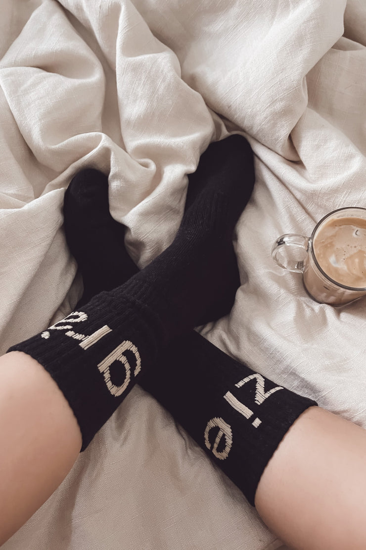 Grà·Zie Unisex Collection - Socks