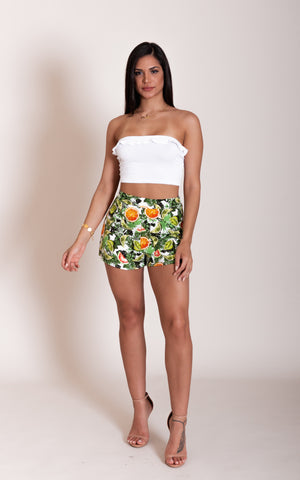 Fruit Shorts