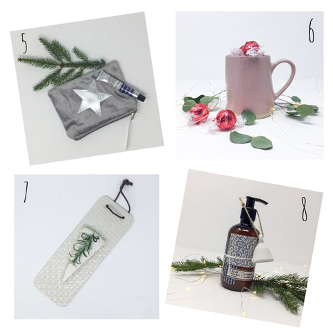 Gift Guide Under £20