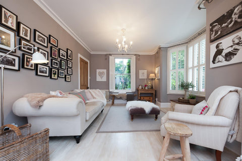 Camperdown Lane Owner's Homes Loung Sitting Room