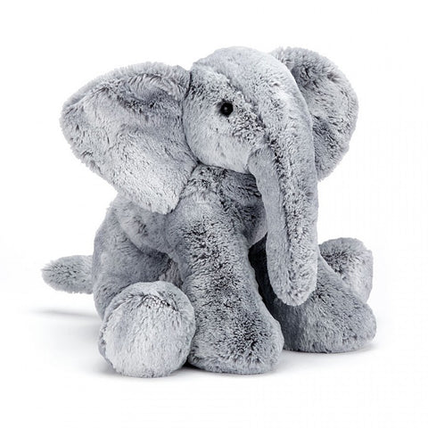 Jellycat Elly Elephant Soft Toy