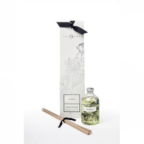 Aromatic Reed Diffusers - Bluebell