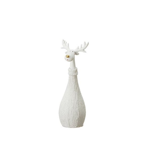 White Reindeer - Small
