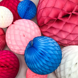 Paper Ball Decorations Large