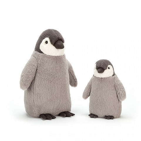 Jellycat Percy Penguin Soft Toy Small
