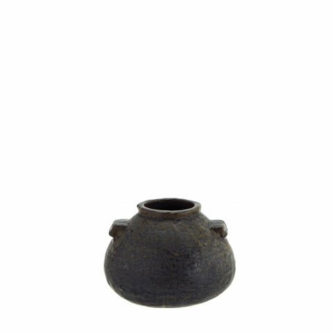 Decorative Stoneware Pot Small