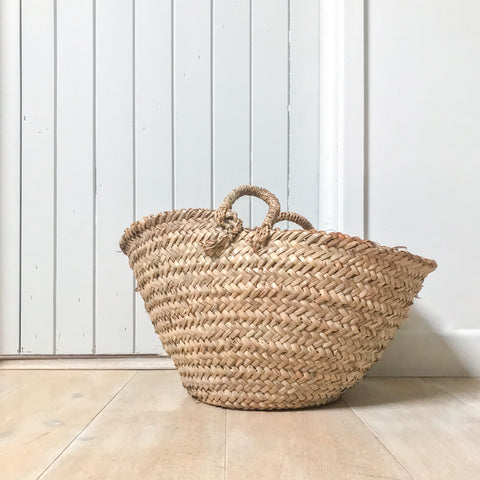 Berber Storage Basket