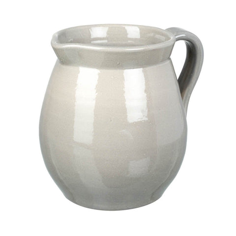 Grey Pitcher Jug